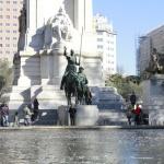 Ruta de Cervantes por Madrid
