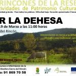 'Por la Dehesa', excursión en la Sierra del Rincón
