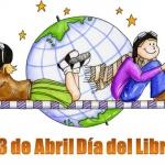 Por qué el 23 de abril se celebra el Día del Libro