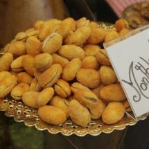 Dulce típico de Montblanc
