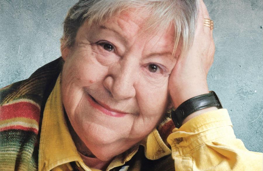 Gloria Fuertes, la poetisa de los niños
