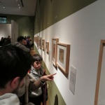 Consejos para tu visita a la exposición sobre Cervantes