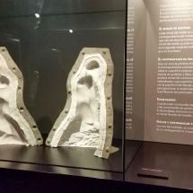 Moldes para las esculturas de Gargallo