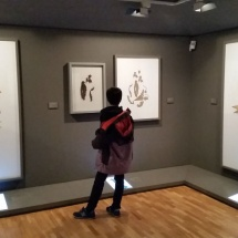 El Museo Gargallo es muy interesante para los niños
