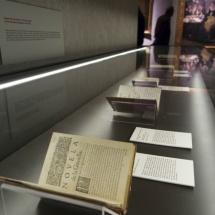 Novela La Gitanilla de Cervantes