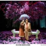 Teatro para familias: 'En el oscuro corazón del bosque' (2016)