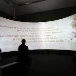 Horarios de la exposición de Cervantes en la Biblioteca Nacional