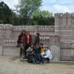 Parque del Mudéjar de Olmedo