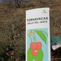 Tornavacas, pueblo del Valle del Jerte