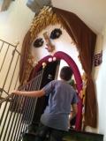 El Museo Dalí de Figueras está lleno de sorpresas para los niños
