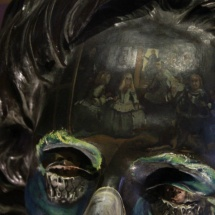 Museo Dalí Figueras: Meninas