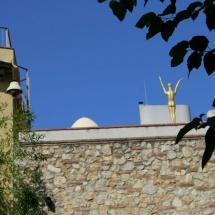 Museo Dalí Figueras: maniquíes