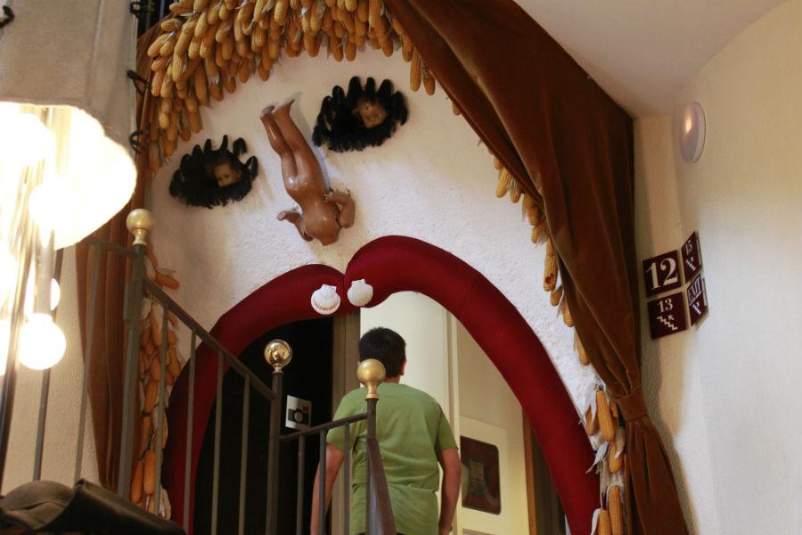El Museo Dalí de Figueras tiene muchas sorpresas para los niños
