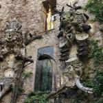 Museo Dalí Figueras interior