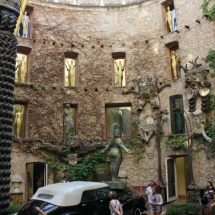 Museo Dali Figueras: Cadillac