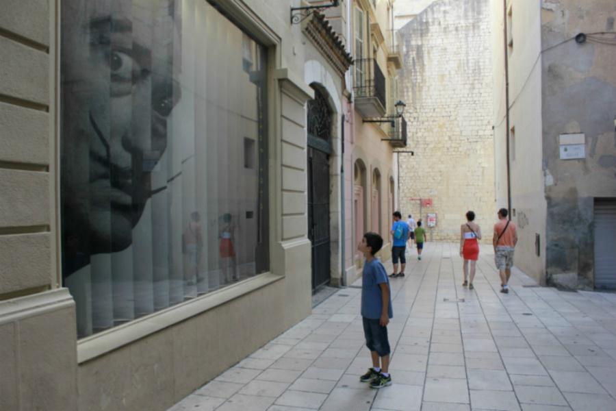 Tips para disfrutar del Museo Dalí, con peques