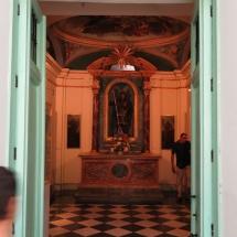 Capilla de San Isidro