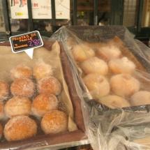 Dulces típicos de Chinchón