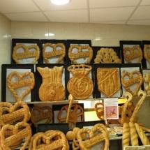 Tienda de pan de Chinchón