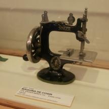 Museo del Juguete de Cataluña, en Figueres