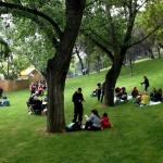 15 planes con niños para el mes de mayo