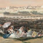Ruta de Goya por Madrid