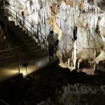 Visita a las Cuevas del Águila, en Arenas de San Pedro