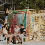Design Fest llega: actividades gratis para jóvenes diseñadores