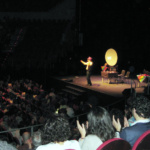 Teatro Circo Price de Madrid