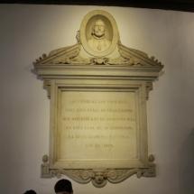 Casa museo de Lope de Vega en Madrid
