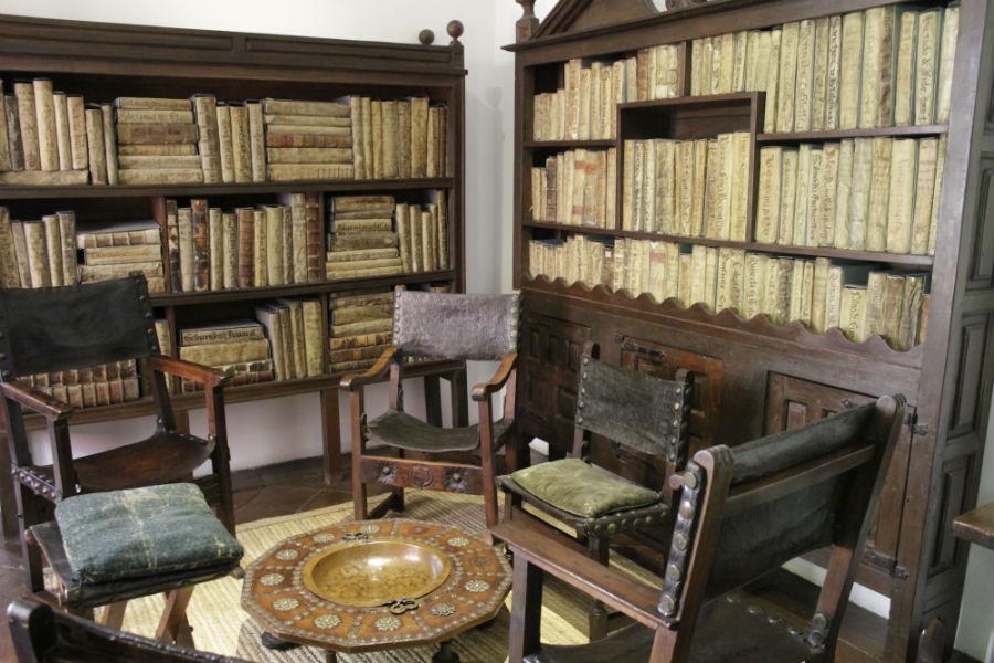 Conoces estos 10 lugares unidos a grandes escritores - Casa vega madrid ...