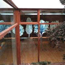 El Centro de Educación Ambiental de la Casa de Campo ofrece información sobre este gran parque urbano