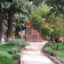 Centro de Actividades Medioambientales de la Casa de Campo