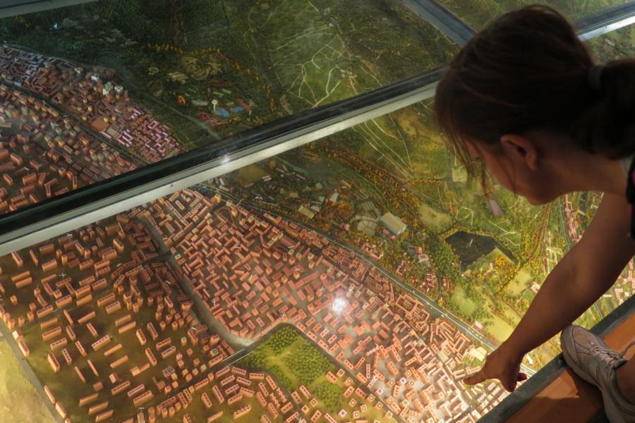 Te contamos cómo es el  Centro de Educación Ambiental de la Casa de Campo de Madrid