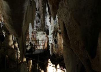 Cuevas del Águila, en Arenas de San Pedro