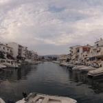 Empuriabrava: paseo en barco por los canales
