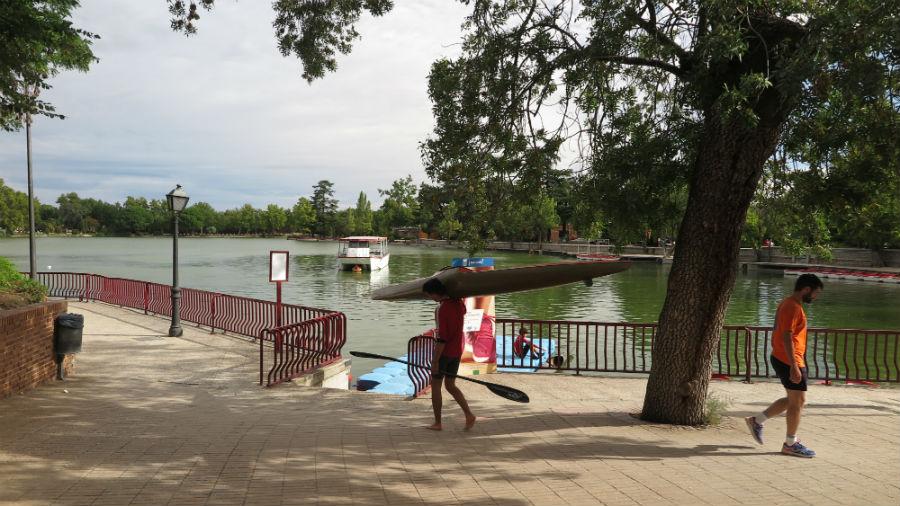 En Lago Casa Campo La De El Remar X0kNPw8OnZ