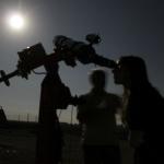 Astrohita: ver estrellas con los niños cerca de Madrid