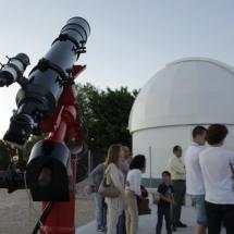 Astrohita es un observatorio sin ánimo de lucro