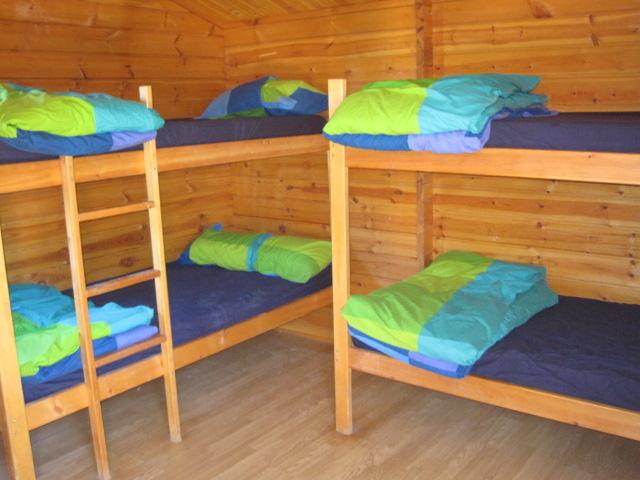 El organizador del campamento deberá cumplir: en cuanto a instalaciones, alimentación, asistencia sanitaria...