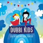 Concierto infantil gratis de Dubbi Kids en Kamchatka