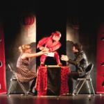 'Chefs': teatro de Yllana sobre la cocina y los cocineros