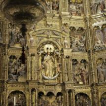 Iglesia de Medina Sidonia