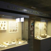 Restos arqueológicos de Medina Sidonia