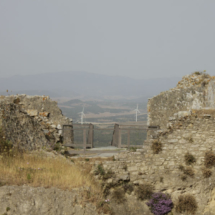 Vistas desde Medina Sidonia (Cádiz)