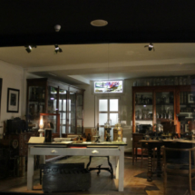 Museo del Cantábrico de Santander