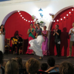 Flamenco para familias en Conil (Cádiz)