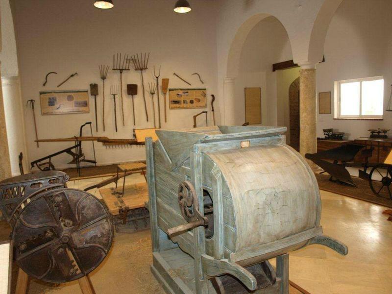 Museo Etnológico de Medina Sidonia