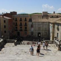 Barrio Judío de Girona
