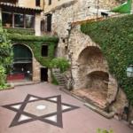 Ruta por el barrio y el museo judío de Girona